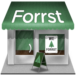 forrstshop icon
