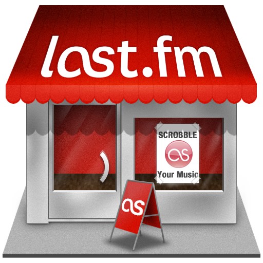 bloodychick2010, last.fm, lastfm, lastfmshop icon