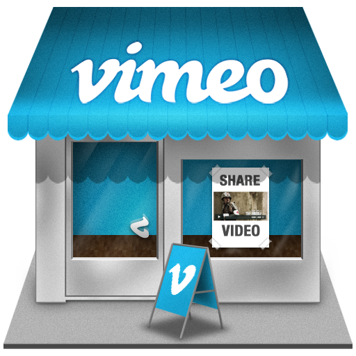 vimeoshop icon
