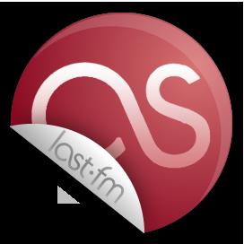 last fm, last.fm, lastfm icon