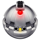 bomb, starward, thermal detonator icon