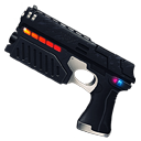 gun, shoot icon
