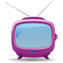 television, old tv