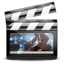 motion, graphic, movie, video, ironman icon