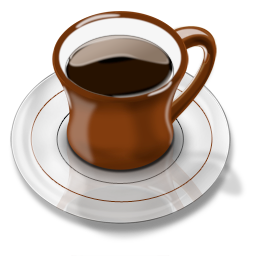 coffee, cup, mug icon