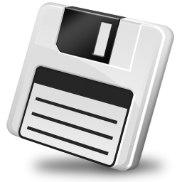 disk, guardar, save, totalcommander icon