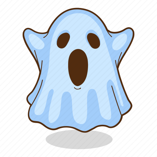 Ghost, halloween, spirit, spooky icon - Download on Iconfinder