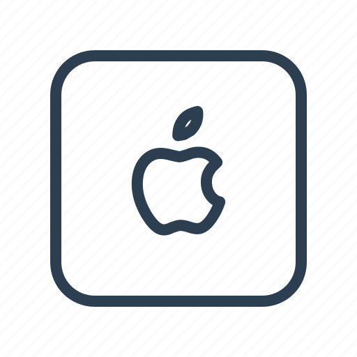 apple, computer, mac, pc, technology icon