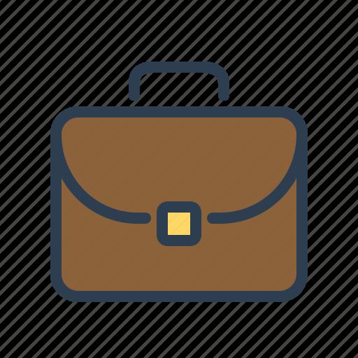 bag, briefcase, case, portfolio icon