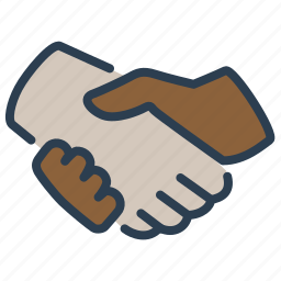 agreement, business, deal, hands, handshake, integrity, partnership icon