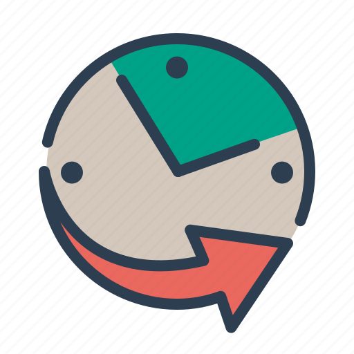 business hours, clock, schedule, time, timing, watch, working icon