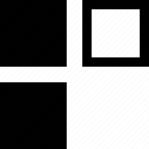 abstract, copy, create, creation, shape, three icon
