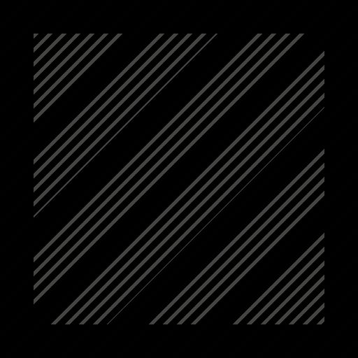abstract, boxed, creative, diagnol, inside, lines, menu icon