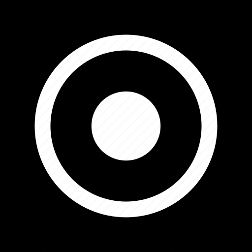 abstract, add, creative, eye, plus, target icon