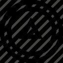 abstract, arrow, design, shape, upload icon