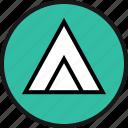 arrow, point, up