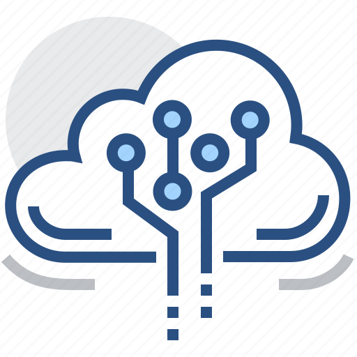 Cloud, data, technology icon - Download on Iconfinder