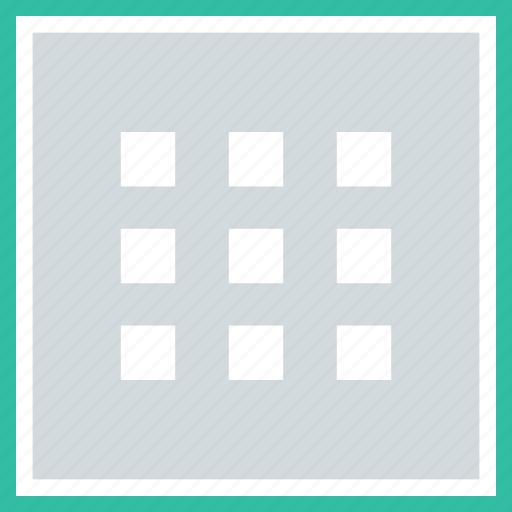 cube, design, hex icon