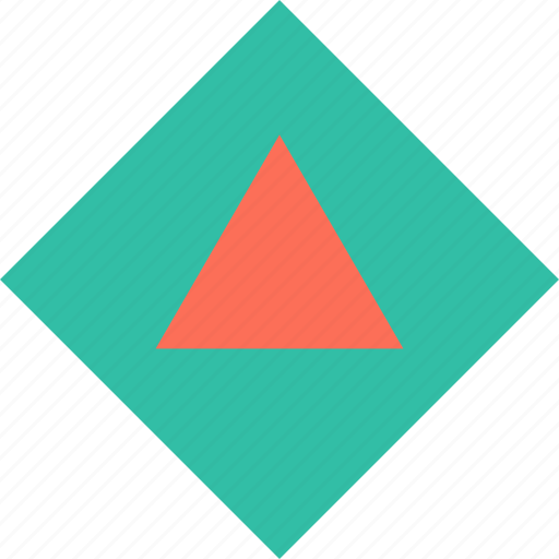 Arrow, point, up icon - Download on Iconfinder on Iconfinder