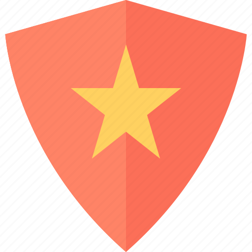 abstract, creative, favorite, star icon