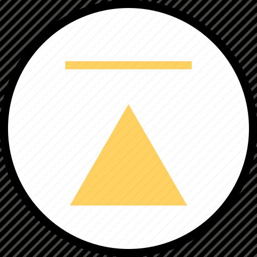 creative, design, up icon