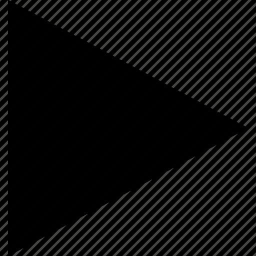 arrow, direction, go, pointer icon