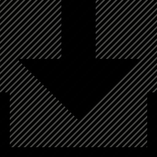 creative, design, download icon