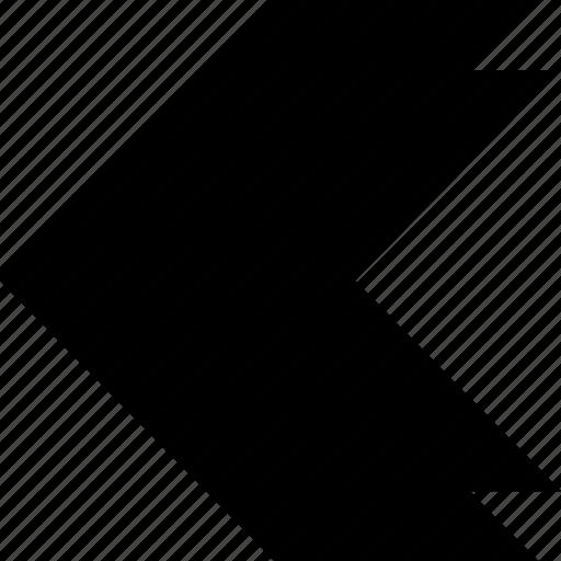 arrow, exit, point, pointer icon