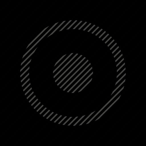 abstract, creative, eye icon