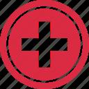 add, additional, nav, navigation, plus icon