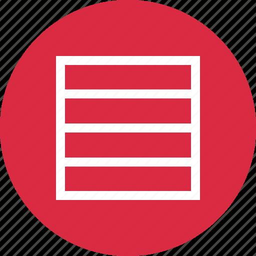 abstract, creative, design, option, setup icon
