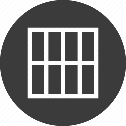 design, lines, windows icon