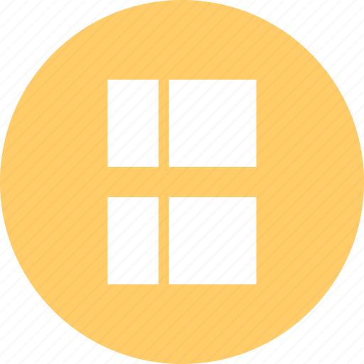 abstract, creative, design, two, windows icon
