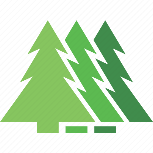 christmas, design, element, sign, tree icon
