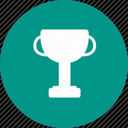 achievement, award, cup, prize, reward, trophy, winner icon