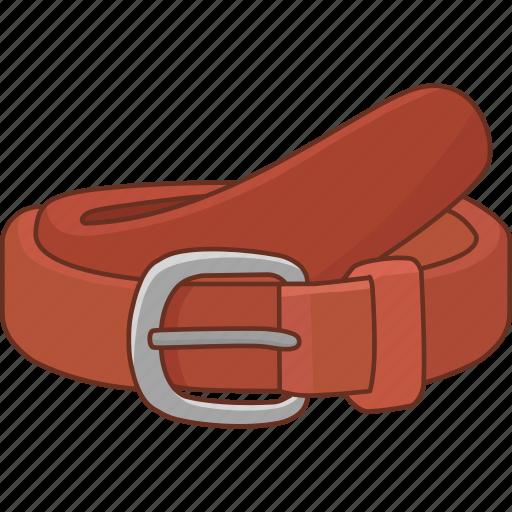 accessory, belt, buckle, fashion, menswear, strap icon