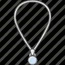 jewellery, jewelry, necklace, pendant