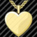 heart, jewellery, jewelry, locket, pendant, shaped