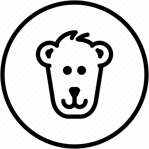animal, dog, doggy, pet, pets, pets friendly, puppy icon
