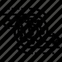 gears, money, transaction icon