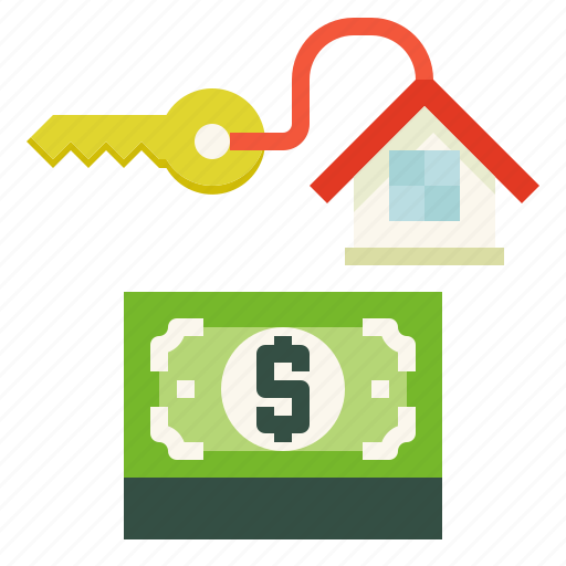 asset, bank, home, loan icon
