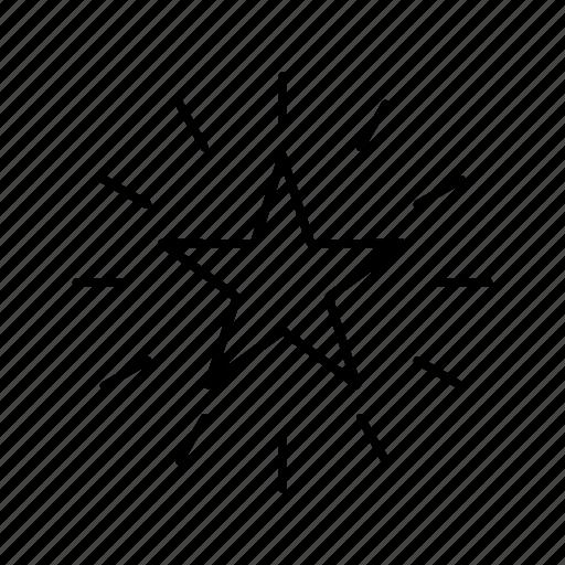 Performance, star, bookmark, favorite icon - Download on Iconfinder