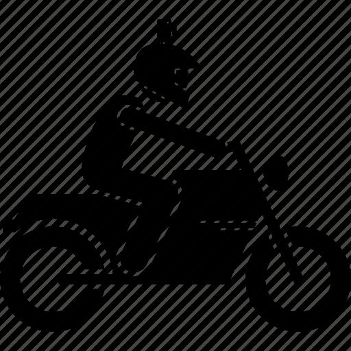 biking, camera, headset, helmet, motorbike, motorcycle, recording icon