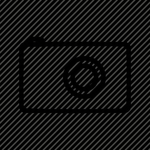 action, action camera, cam, filmmaking, gopro, pov, yi icon