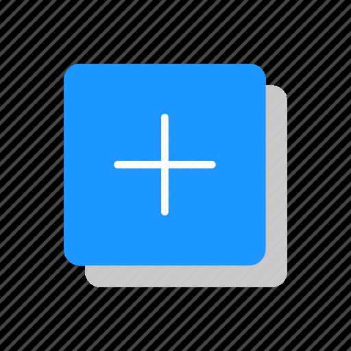 add, add document, add file, plus icon