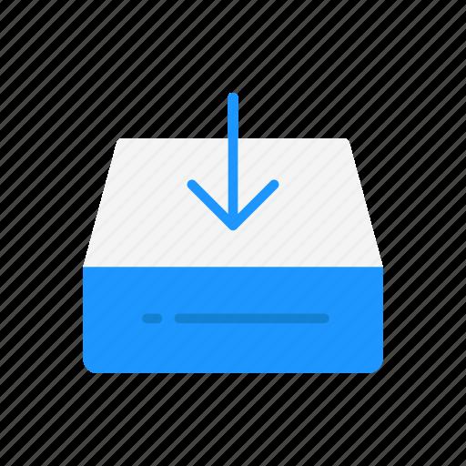 disk, download, download file, file icon
