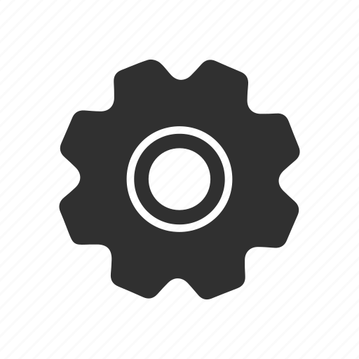 Edit, gear, settings, tools icon - Download on Iconfinder