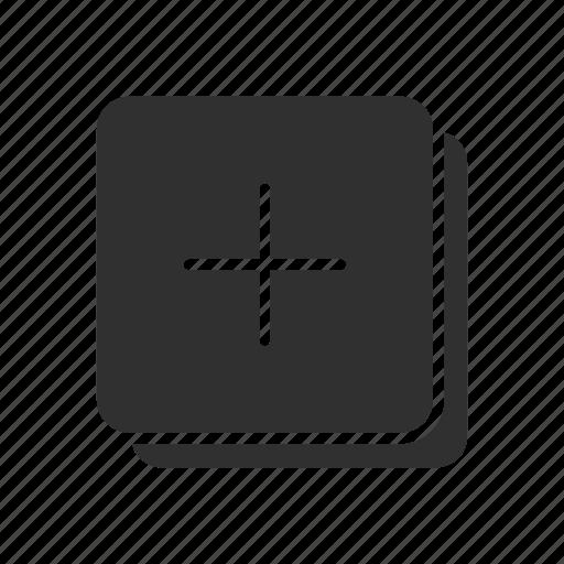 add, add file, addition, plus icon