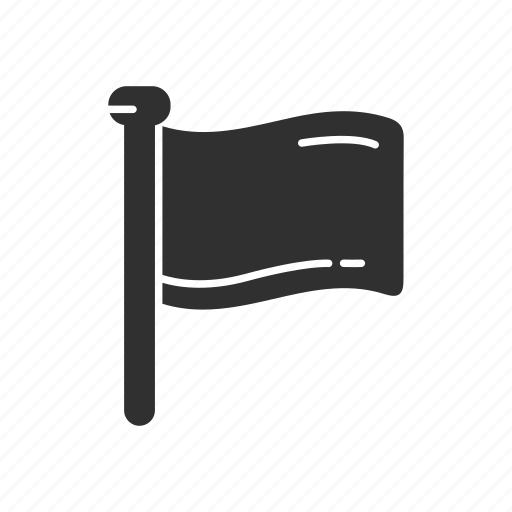 banner, country, flag, location icon