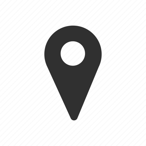 Gps, location, map, place icon - Download on Iconfinder